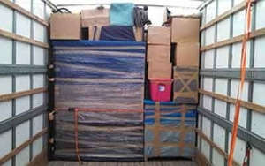 professional local movers