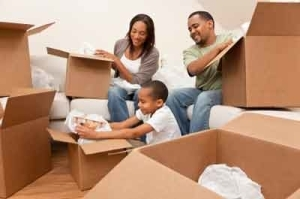 Local Movers and Services