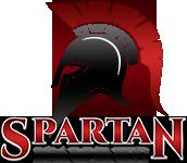Spartan Van Lines Inc Logo